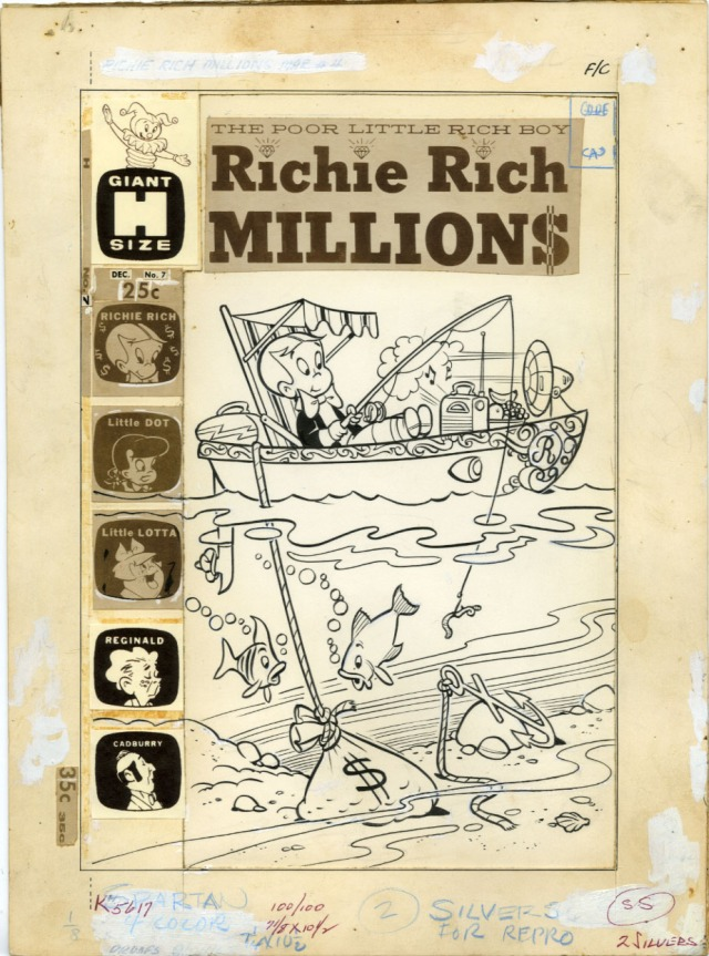 richie_rich_millions_no7_1963