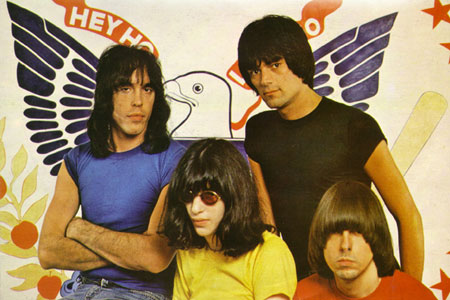 The-Ramones--Joey-Johnny-Dee-Marky-Tommy-rare-vintage--70s-80s-classic-nyc-punk-rock-music-photo-7