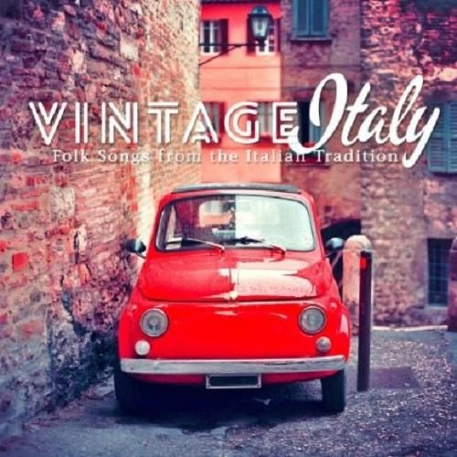 Vintage-Italy-Folk-Songs-From-The-Italian-Tradition-cover