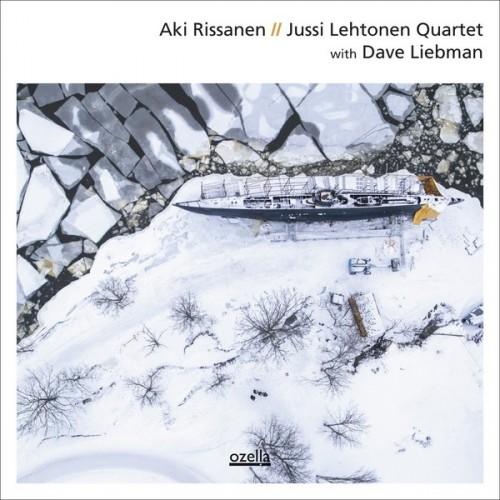 Aki-Rissanen-Jussi-Lehtonen-Quartet-With-Dave-Liebman-2015-500x500