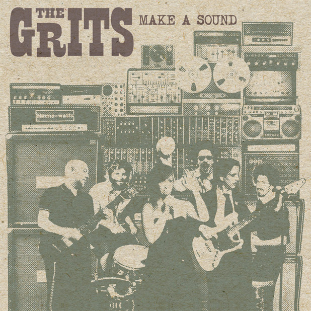 The_Grits-Make_A_Sound_CD